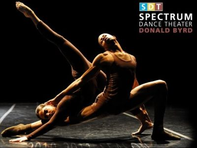 Dance Classes at the Spectrum Dance Theater