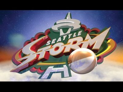 4 Seattle Storm Tickets