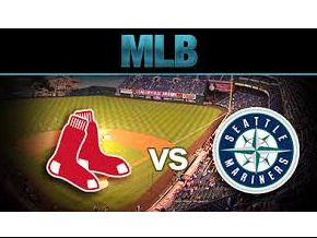 4 Seattle Mariners Tickets vs Boston Red Sox with Parking Pass