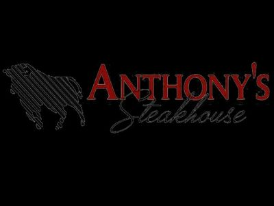 DINE & DASH-  $25 Gift Certificate to Anthony's Steak House