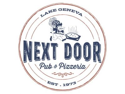 DINE & DASH- $25 Gift Card to Next Door Pub