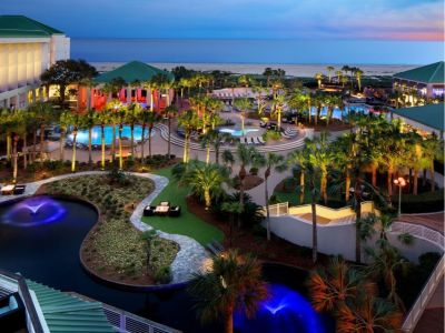 2 Night Stay at The Westin Hilton Head Resort and Spa