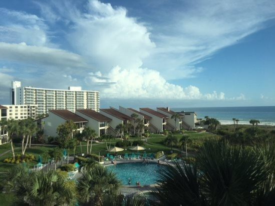 7 nights in Siesta Key's Florida Condo with Air for ...
