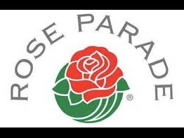 Two Tournament of Roses Parade Passes