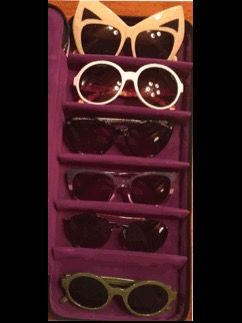 Perverse Sunglasses (6 styles in box)