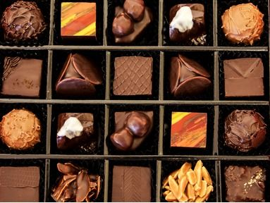 Sweet55 Chocolates