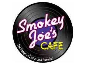 ''Smokey Joe's Cafe'' on 4/6