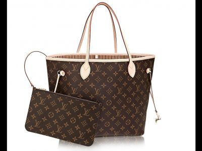 be07a434057 Louis Vuitton Neverfull MM Hand Bag