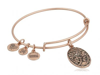 Alex and Ani Because I love you, Mom Expand...