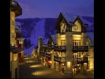 1-Week Stay at the Christie Lodge in Beaver...