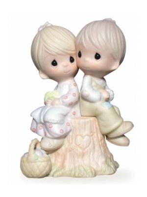 Love One Another Precious Moments Figurine