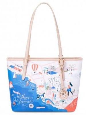 Spartina 449 Southern California Tote