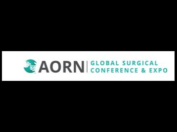 Registration to AORN Global Surgical Confer...