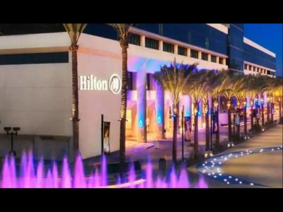 5-Night Stay at the Anaheim Hilton During E...