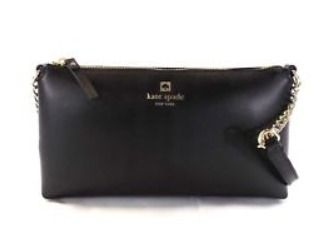 Kate Spade Weller Street Declan Cross Body ...