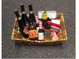 A Basket of Local Kansas City Favorites #1