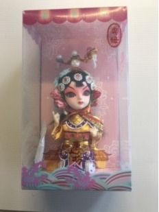 Chinese Opera Craft Doll Tang WaWa (5)