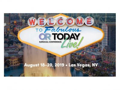 Registration to OR Today Las Vegas Conferen...