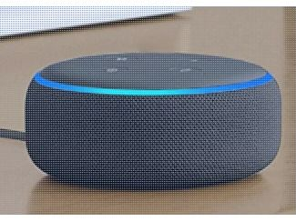 All-new Echo Dot (3rd Gen) - Smart speaker ...