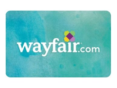 Wayfair Gift Card $100