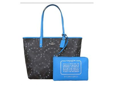 Coach Limited Edition Reversible Tote with ...