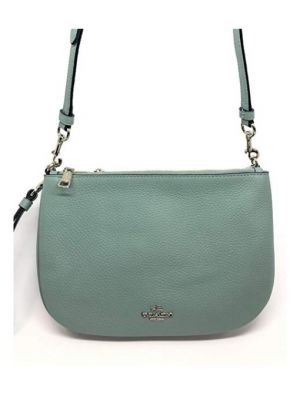 Coach Transformable Crossbody Aqua Marine
