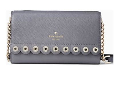 Kate Spade Paloma Road Connie, Smoky Pearl