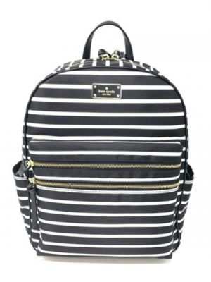 Kate Spade Wilson Road French Stripe Bradle...