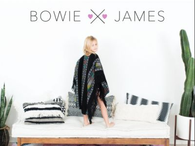 $100 Gift Certificate to Bowie James