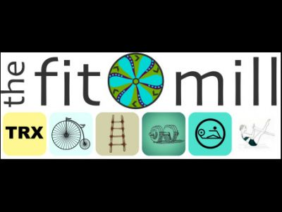 10 Classes in 1 Month at the Fit Mill with ...