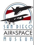 4 Passes to the San Diego Air and Space Mus...