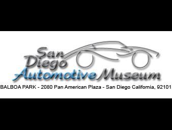 4 Passes to San Diego Automotive Museum
