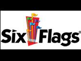 2 Tickets to Six Flags Magic Mountain