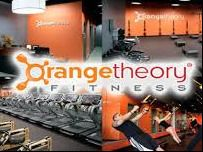 4 Classes of Orangetheory Fitness, Towel, Water Bottle