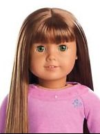 American Girl Doll--Truly Me Doll #43