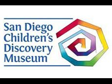 4 Passes to San Diego Children's Discovery ...