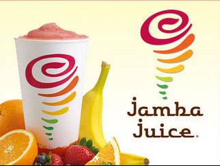 Buy One Get One Free x 6 at Jamba Juice