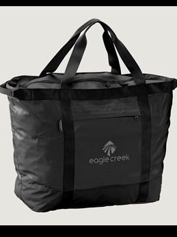 Eagle Creek No Matter What Gear Tote (Large) in Black