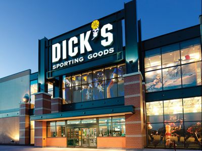 $20 Gift Certificate for Dick's Sporting Go...