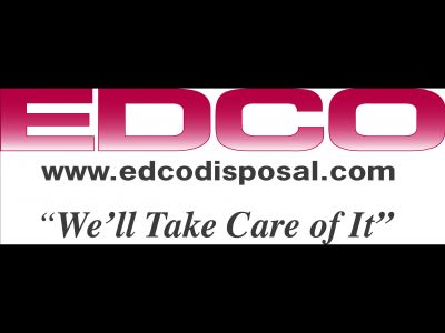 1 Year of Residential Service from EDCO