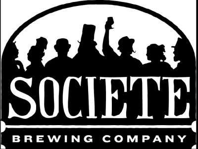 Societe Brewing $30 Gift Certificate, Stain...