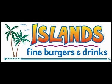 $25 Islands Gift Card