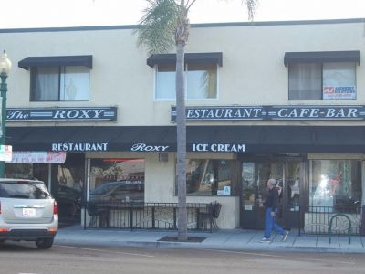$50 Gift Card to The Roxy Encinitas