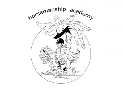 One Horse Riding Lesson @ Horsemanship Acad...