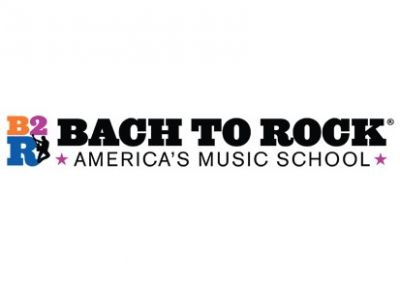 Bach to Rock - One Week of 1/2 Day Music Ca...