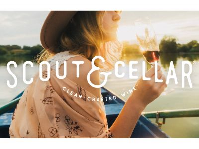 Scout & Cellar: Basket and Wine Tasting...