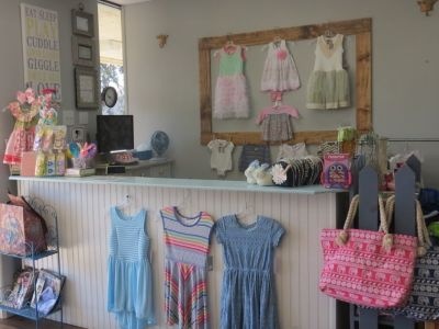 $50 La Costa Kids  Boutique Gift Certificat...