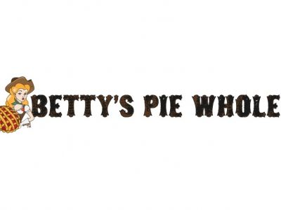 Betty's Pie Whole Saloon