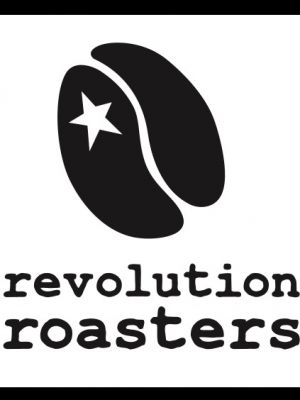 1 year Subscription of 2 lbs of coffee per month from Revolution Roasters