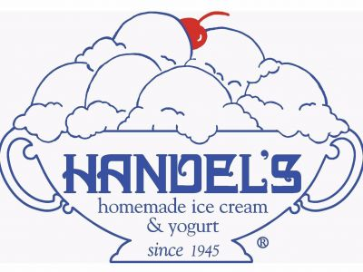 $25 Gift Card to Handel's Ice Cream